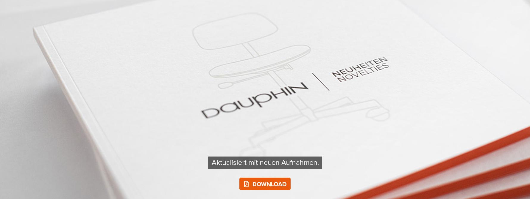 Dauphin Humandesign Group
